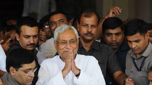 10 Cabinet Ministers Of India 34 Ministers Including 9 From Bjp Likely To Join Team Nitish In