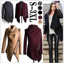 Women Winter Coats On Sale 2017 Casacos De Inverno Cashmere Plus Size Mulher Abrigos Women U0027s