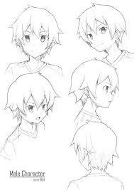 drawing how to draw a anime face youtube plus how to draw an