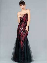 black and red lace wedding dresses nokb dresses trend