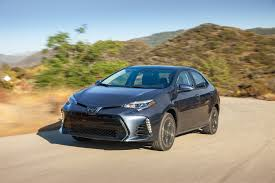 toyota car models 2017 toyota corolla first drive review this boring compact will