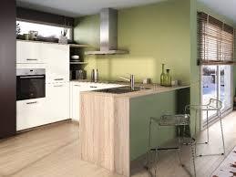 exemple cuisine ouverte pour ou contre la cuisine ouverte sur le séjour
