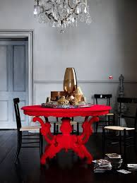 Colorful Kitchen Table Awesome Colorful Dining Rooms With Best 25 Colorful Kitchen Tables