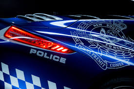 police porsche porsche 911 carrera police car joins nsw force performancedrive