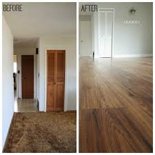 Diy Hardwood Floor Installation How To Lay Wooden Floors Morespoons 8cc860a18d65