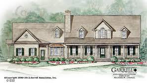 jackson hall house plan house plans by garrell associates inc