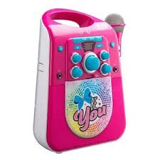 light up karaoke machine light up karaoke machine with microphone auto voice effects flashing