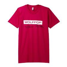 sylvester t shirt hdtgm sylvester stallone signed wolfpop shirt podswag
