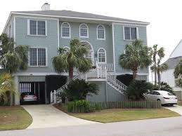 House Lots Oceanfront House With Lots Of Southern Charm Vrbo