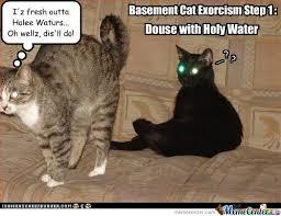Exorcism Meme - exorcism by epictroller69 meme center