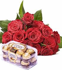 midnight birthday combo gifts delivery in hyderabad india