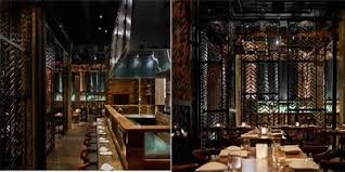 am駭agement bar cuisine am駭agement bar cuisine 28 images ame restaurant design by