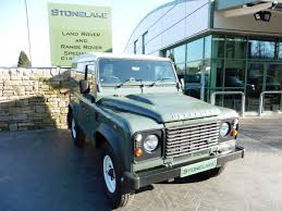 land rover defender 2015 2015 land rover defender 90 commercial u2013 stonelake of halifax