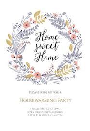 housewarming party invitations free housewarming invitation templates greetings island