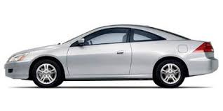 2007 honda accord coupe ex l 2007 honda accord cpe values nadaguides