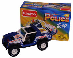 lego police jeep funskool police jeep 3 years kids central india