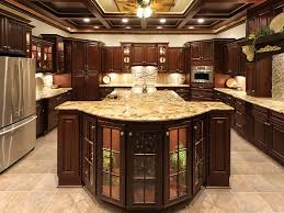 kitchen colors with chocolate cabinets kitchen makeovers diy
