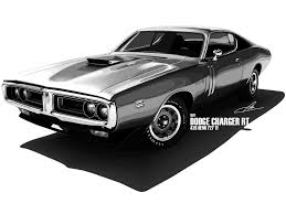 1971 dodge charger rt news reviews msrp ratings with amazing
