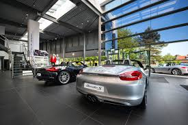 porsche showroom porsche showroom colchester essex horizon construction