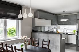 cuisine ouverte moderne maison moderne avec cuisine ouverte à dijon côte d or 21