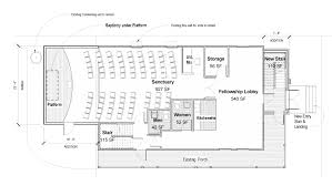 small church floor plan building plans tearing 1 vitrines