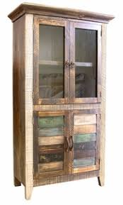 rustic bookcases rustic log and mission bookcase styles lodge