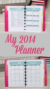 your own planner create your own planner archives i heart planners