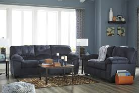 American Casual Living by Casual Contemporary Full Sofa Sleeper By Signature Design By