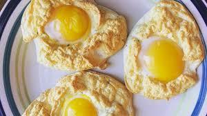 cloud eggs are the newest instagramable brunch trend bon appetit
