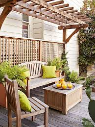 How To Make Your Backyard Private 1091 Best Backyard Images On Pinterest Balcony Gardens And
