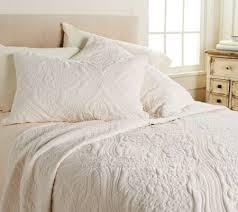 Inspire Home Decor Inspire Me Home Decor Embroidered Luxe 2 Piece Twin Quilt Set
