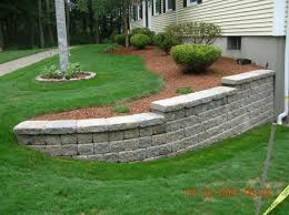 superb wall landscaping 2 landscape retaining wall blocks