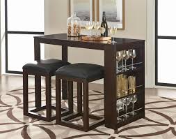 counter height dining table with storage pub height dining table luxury bar height kitchen tables storage