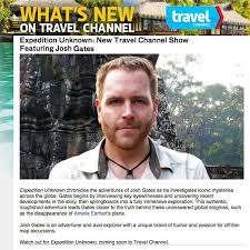 Washington travel channel images 208 best destination truth expedition unknown and josh gates jpg