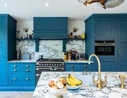 blue endeavor kitchen cabinets 20 kitchen design trends you should consider in 2021