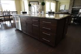 Contemporary Walnut Kitchen Cabinets - kitchen cabinet doors custom kitchen cabinet doors kitchen
