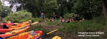 auglaize canoe u0026 kayak