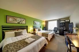 chambre de motel l hôtel universel à rivière du loup unique et authentique