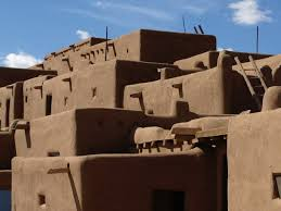 new page added santa fe and taos new mexico venturewest camping taos pueblo