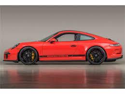 porsche 911 2016 2016 porsche 911 r for sale classiccars com cc 1044497