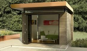 bureau de jardin design atelier studio de jardin cabane abris jardin studio