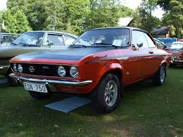 opel manta tuning post a picture of front ends you like page 3 mx 5 miata forum