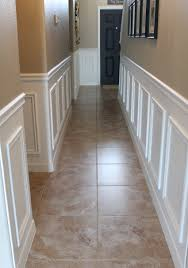 Cost Of Wainscoting Panels - diy faux wainscoting frills u0026 drills