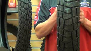 17 Inch Dual Sport Motorcycle Tires Pirelli Scorpion Mt90 At Dual Sport O E M Replacement Youtube