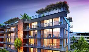 Luxury Homes Ft Lauderdale by Aquamar Las Olas Luxury Waterfront Condos In Fort Lauderdale