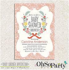 baby shower lunch invitation wording baby shower brunch invitations bowties invitation exle capture