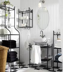 explorando el catálogo de ikea baño ronnskar sink shelf ikea