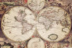 World Map Fabric by Popular Map Silk Buy Cheap Map Silk Lots From China Map Silk