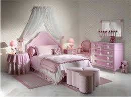 chambre princesse lit de fille decoration chambre 10 ans 8 un deco princesse