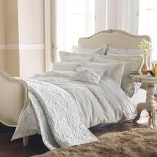 luxury super king jacquard duvet covers sanderson alexandria